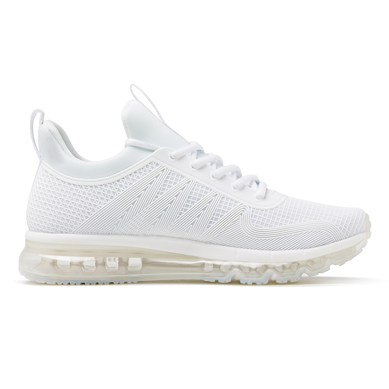 White Lovers Sneakers ONEMIX Tuesday Unisex Running Shoes
