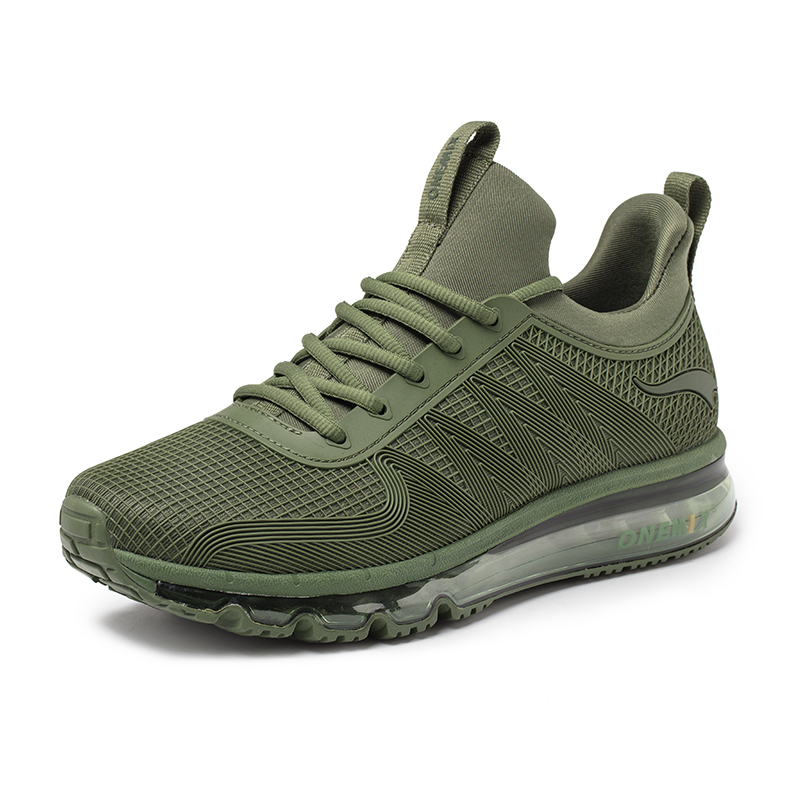Army Athletic Sneakers ONEMIX Tuesday Men's Air Cushion Shoes