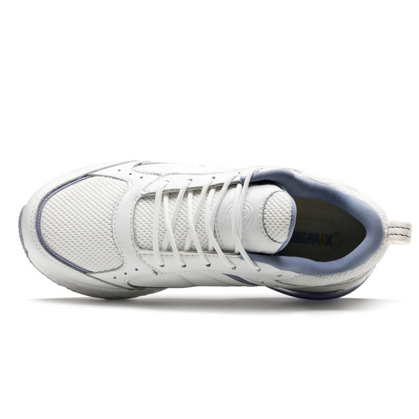 White Air Cushion Sneakers ONEMIX Sport Lovers 270 Shoes