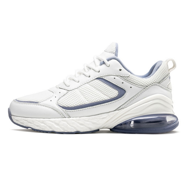 White Air Cushion Sneakers ONEMIX Sport Lovers 270 Shoes - Click Image to Close