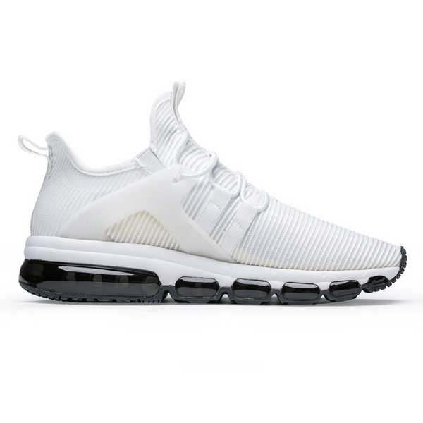 White January Shoes ONEMIX Women's Breathable Sneakers