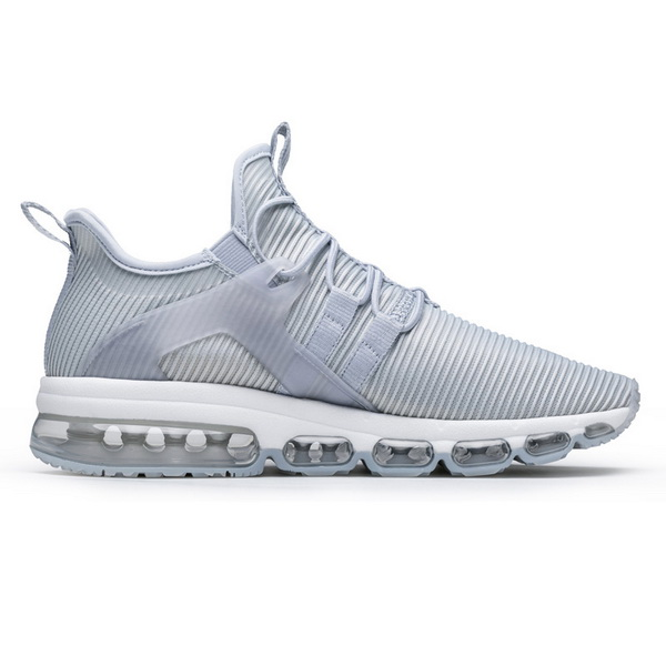 Silver January Sneakers ONEMIX Women's Walking Shoes - Click Image to Close