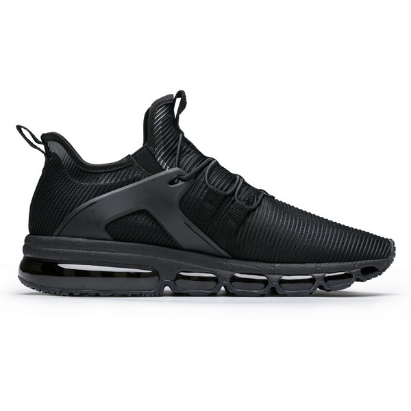 Black January Shoes ONEMIX Unisex Lightweight Sneakers - Click Image to Close