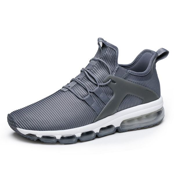 Dark Gray January Shoes ONEMIX Men's Outdoor Sneakers
