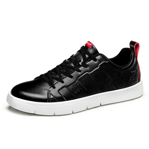 Black White College Style Men's Shoes ONEMIX Women's Lightweight Sneakers