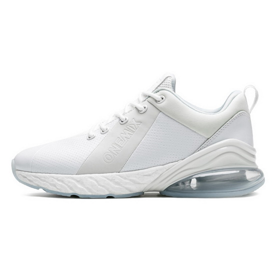 White Women's Sneakers ONEMIX Jupiter Men's Waterproof Shoes