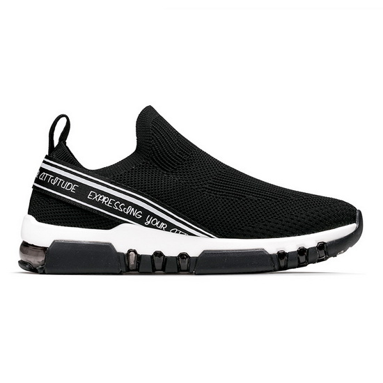 Black February Men's Sneakers ONEMIX Mesh Women's 280 Shoes