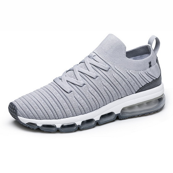 Dark Gray March Sneakers ONEMIX Breathable Men's Shoes