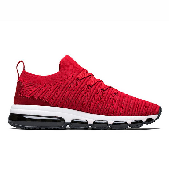 Red March Shoes ONEMIX Running Men's Novelty Sneakers