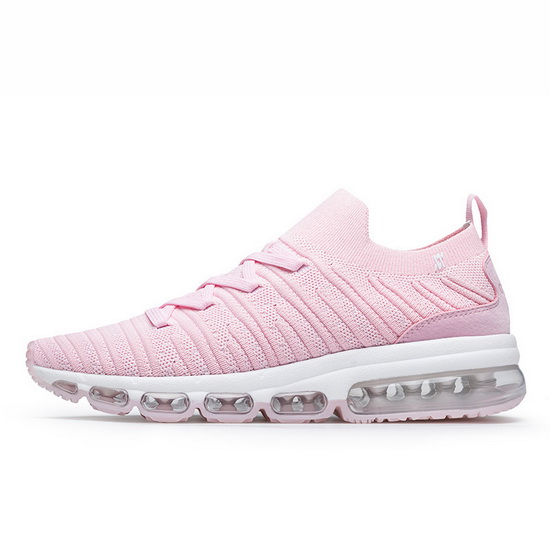 Pink March Sneakers ONEMIX Outdoor Women's Shoes