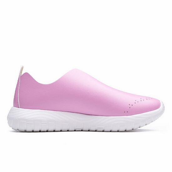 Pink May Student Sneakers ONEMIX Women's Loafer Shoes