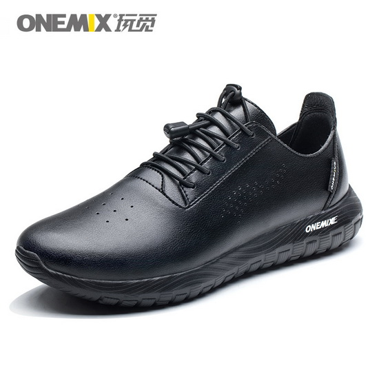 Black July Men's Sneakers ONEMIX Women's Sport Shoes