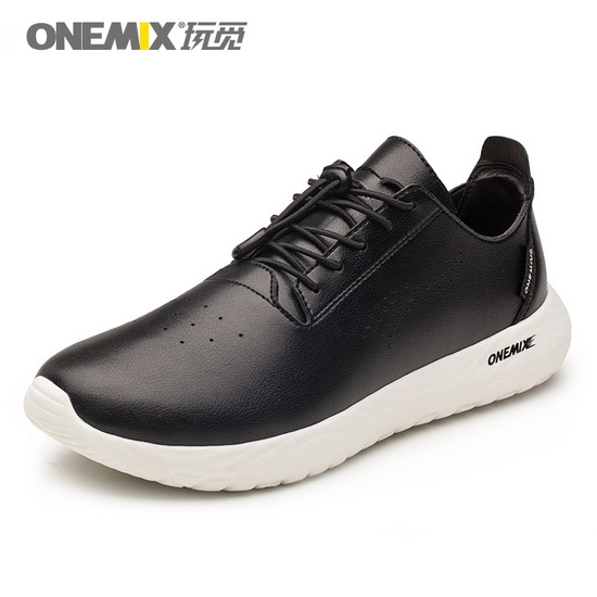 Black/White July Women's Shoes ONEMIX Men's Athletic Sneakers