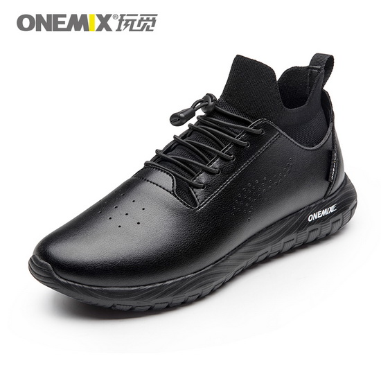 Black August Women's Shoes ONEMIX Men's 3 in 1 Set Sneakers