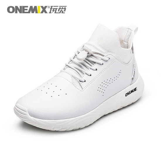 White August Women's Sneakers ONEMIX Men's 3 in 1 Set Shoes