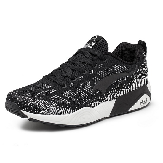 Black/White Athlon Men's Shoes ONEMIX Women's Sport Sneakers