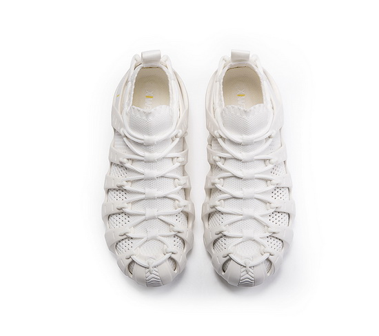 White Rome Men's Sneakers ONEMIX Mesh Women's Shoes