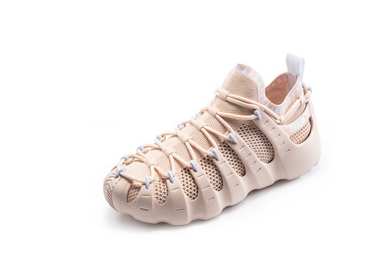 Rose Gold Rome Women's Sneakers ONEMIX Mesh Men's Shoes