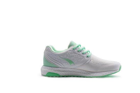 White/Green Weekend Shoes ONEMIX Women's Mesh Sneakers