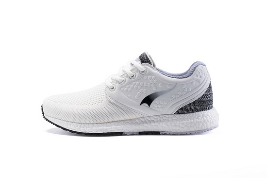White/Black Weekend Shoes ONEMIX Women's Walking Sneakers