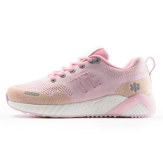 Pink Goku Sneakers ONEMIX Women's Outdoor Shoes