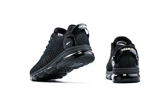 Black Music III Women's Sneakers ONEMIX Men's Breathable Shoes