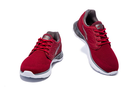 Red/White Eagle Shoes ONEMIX Men's Sport Sneakers