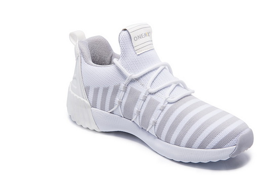White Ghost Shoes ONEMIX Sport Women's City Sneakers