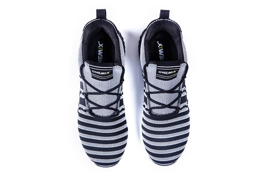 Gray Ghost Men's Sneakers ONEMIX Outdoor Women's Shoes