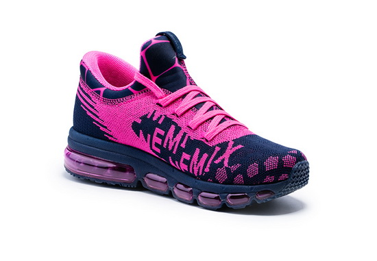 Pink Zealot Sneakers ONEMIX Women's Breathable Shoes