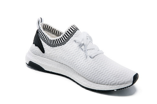 White Angels & Demons Sneakers ONEMIX Men's Walking Shoes