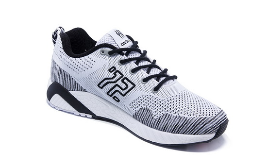 Gray Wukong Sneakers ONEMIX Men's Athletic Shoes