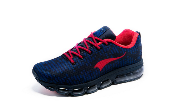 Dark Blue InCool Men's Shoes ONEMIX Women's Trekking Sneakers