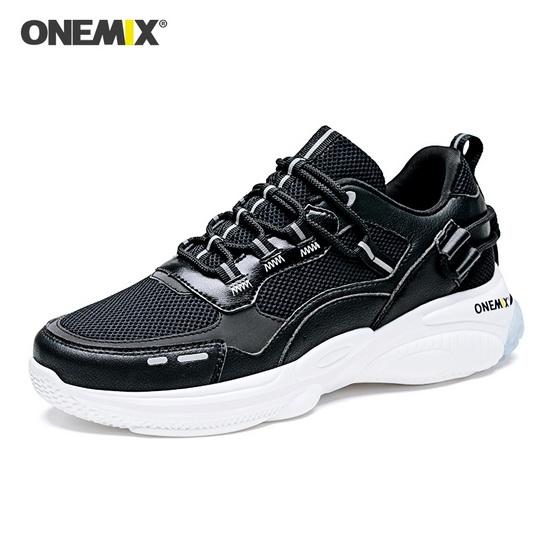 Sneakers ONEMIX Walking Men's Dad Shoes